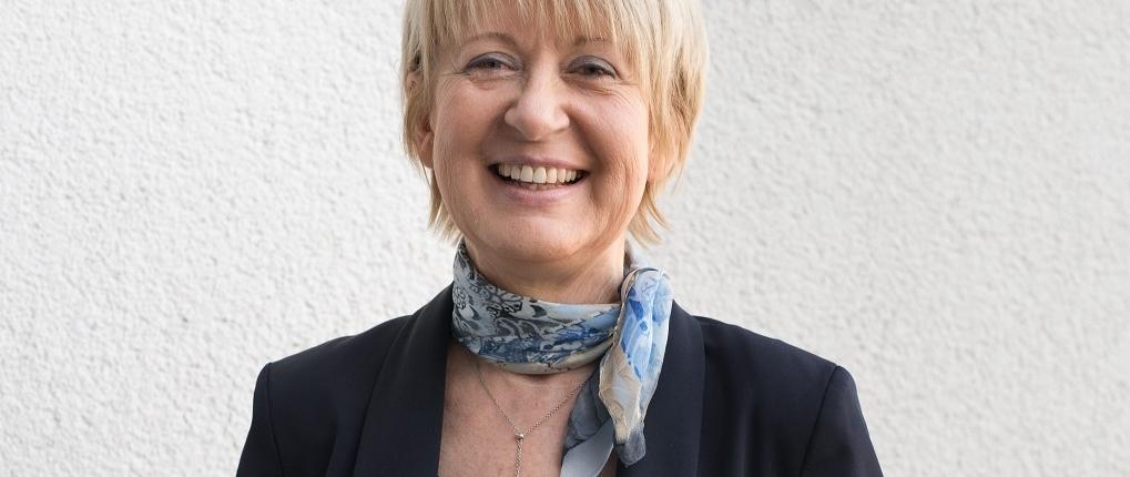 Sigrid Junge