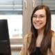 Julia Groh ist Feuer und Flamme für ihren Job bei der AWO Nordhessen